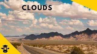 Description of clouds-How clouds are classified