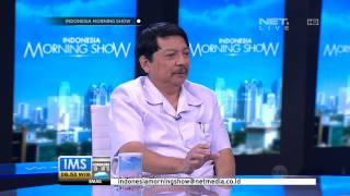 IMS - Talkshow dr Hardhi Pranata tentang Meningitis