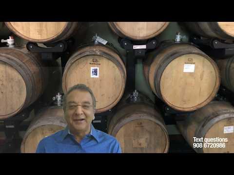 Safe Wine Storage