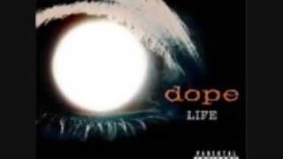 Dope  slipping away