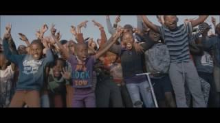 SANDS, DJ MATSAWU , T MAN & MJAZZ  WAJULUKA( MUSIC VIDEO)