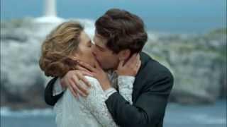 Gran Hotel - Alicia y Julio son libres para vivir su amor