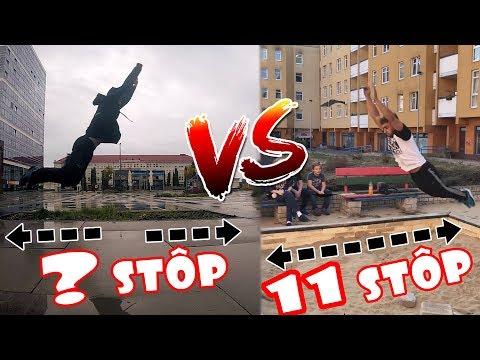Precise CHALLENGE - Ivo vs Tary