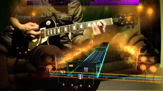 "Rocksmith 2014 - DLC - Guitar - Green Day ""Basket Case"""