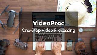 VideoProc - Vídeo