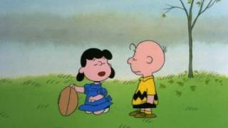A Charlie Brown Thanksgiving - Opening