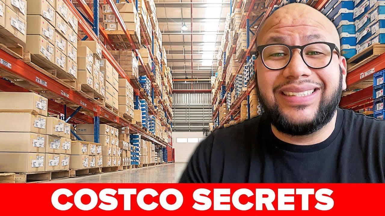 Costco Employees Share Secrets thumbnail