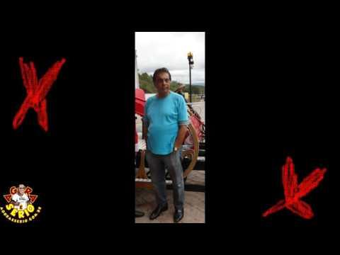 Juquitiba está de Luto - Frederico Cesar Chama †