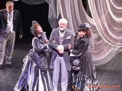 Театр Варпаховского - Дядюшкин Сон