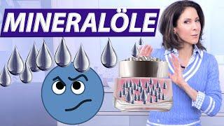Warum Du Mineralöle in Deiner Kosmetik vermeiden solltest! (Das sagt Dir keiner)