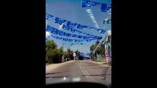 preview picture of video 'Perang Bendera PRU13 di Kota Bharu Kelantan'
