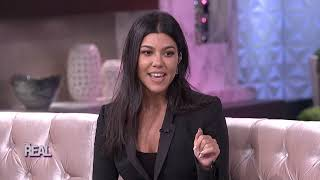FULL: Kourtney Kardashian on Turning 40 and More!