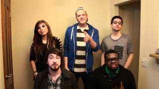 Pentatonix - How Will I Know (Cover)