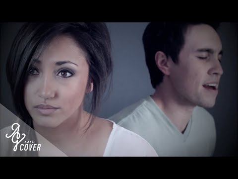 One More Night by Maroon 5 | Alex G & Chester See Acoustic Cover) Official Music Video