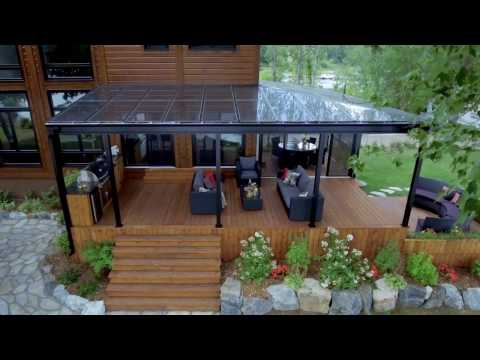 AUVENT / ZYTCO / AWNINGS