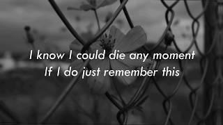 NF   Remember This   Lyrics Video