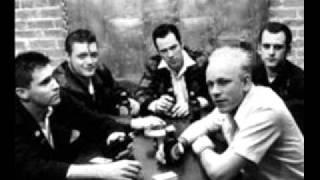 Swingin Utters - (Take Me To The) Riverbank (demo)