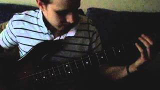 Feeder Rubberband bass cover