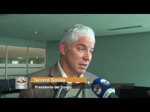Conep pide diálogo entre el Ejecutivo y el Órgano Judicial