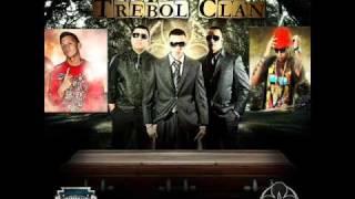 Trebol Clan Ft. Ñengo FLow & Sousa - Esto es un perreo