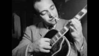 September Song - Django Reinhardt