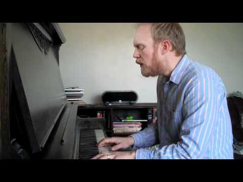 Ryan McCarthy : Slower When You Cry