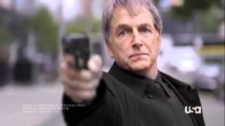 Certain Prey - NCIS Original Movie with Mark Harmon
