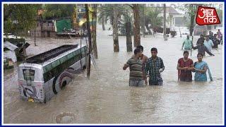 Floods Wreck Havoc In Madhya Pradesh