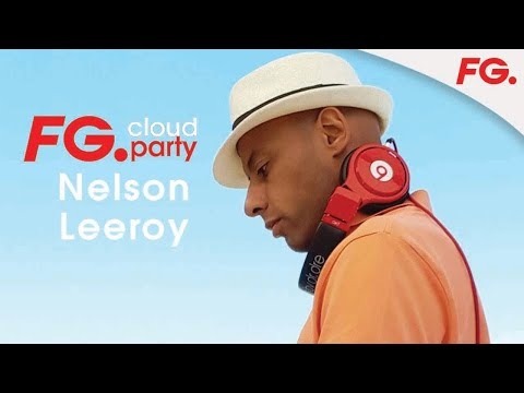 NELSON LEEROY - CLOUD PARTY