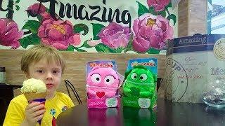 БАЖАСИКИ Волшебные новые игрушки Риши которые Исполняют Желания Сюрпризы МЕЧТАШКИ от магазина Ева
