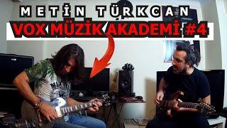 Selim Işık Müzik Akademi #4 -  Metin Türkcan
