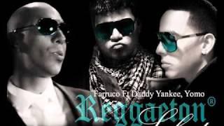 Pa´Romper la Discoteca - Farruko Ft. Daddy Yankee, Yomo.