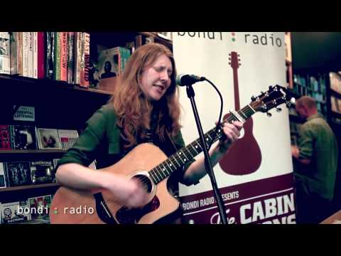 The Cabin Sessions Title Book store