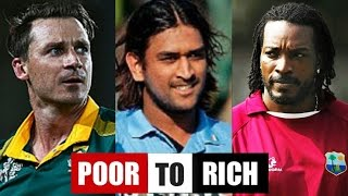 5 Famous Cricketers Who Were Poor   हिन्दी