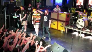 The Wonder Years - I Just Want to Sell Out My Funeral (4/6/14)