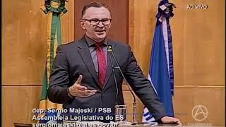 """Deputado alerta contra """"demonização"""" da política"""