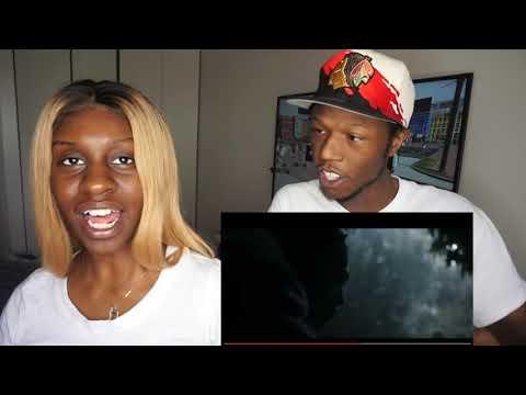 XXXTENTACION MOONLIGHT (OFFICIAL MUSIC VIDEO) [REACTION]
