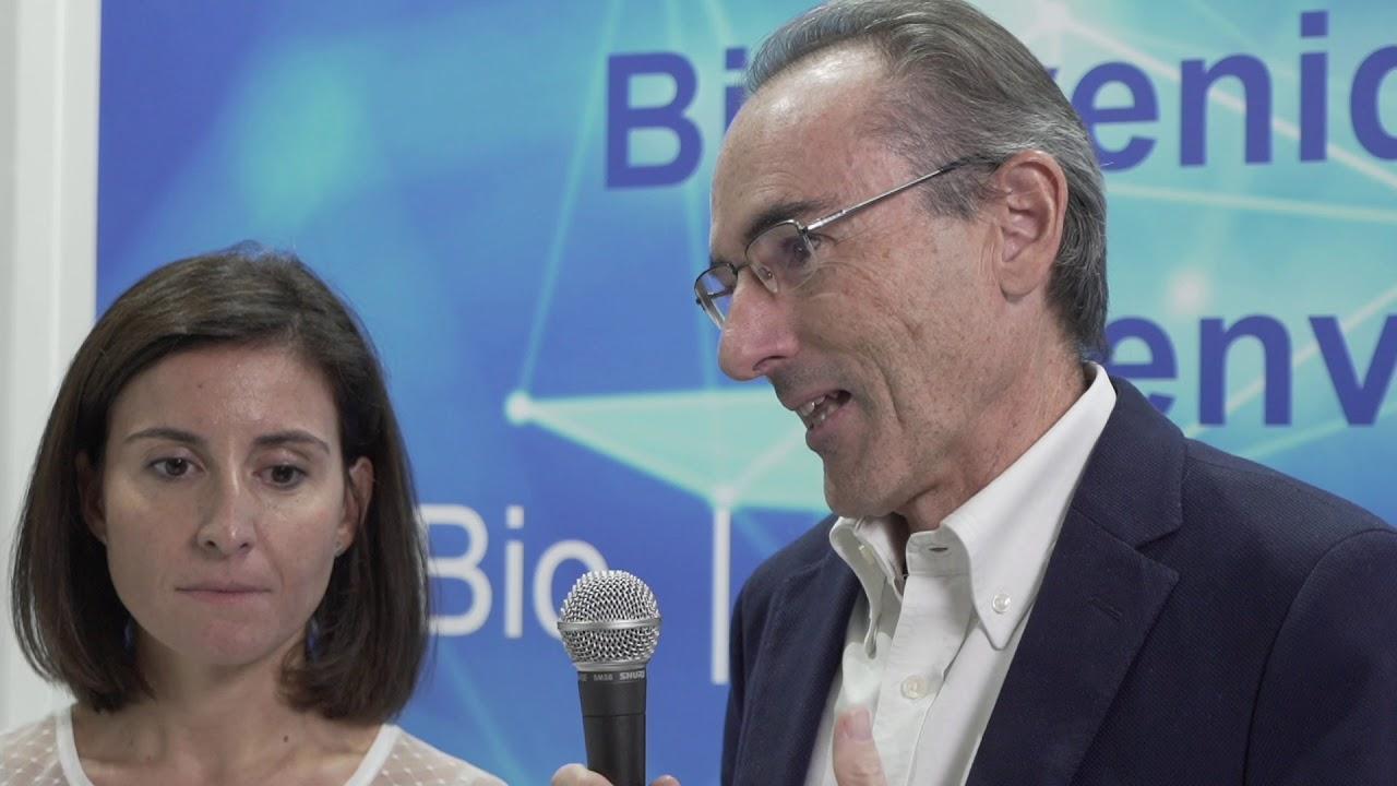 Entrevista a la Dra. María Chaparro y al Dr. Javier Gisbert