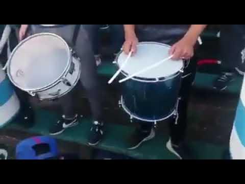 """""""Cerro los villeros - Percusión"""" Barra: Los Villeros • Club: Cerro"""