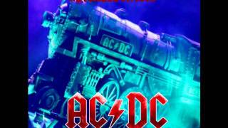 AC/DC - Anything Goes (Live St. Paul 2008) HQ