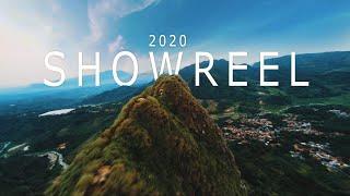 DIWFPV - FPV SHOWREEL 2020