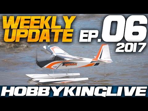 weekly-update-ep-06-stuarts-big-news--hobbyking-live-2017