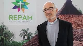 Pre sínodo Colombia