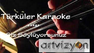 Urfalıyam Ezelden - Karaoke