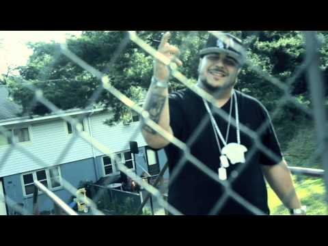 """Hazi - """"They Show Me Love In The Hood"""" (Official Video)"""
