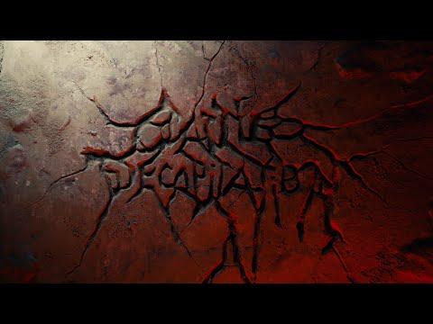 Cattle Decapitation Premiere The Unerasable Past Short Film