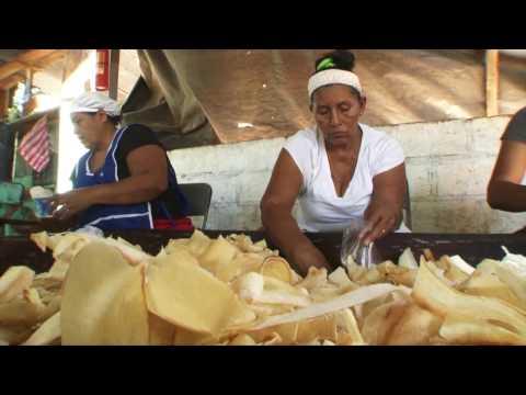 FABRICA YUCAS: UNA PEQUEÑA IDEA ENCENDIO LA CHISPA DEL EXITO