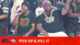 CeeLo Green of Goodie Mob Goes Crazy on 'Pick Up & Kill It'   Wild 'N Out
