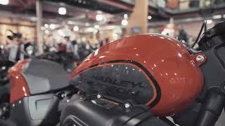 2020 Harley-Davidson FXDR™ 114 Bike Feature