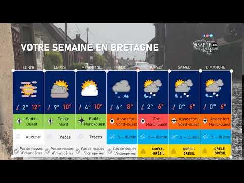 Illustration de l'actualité Votre semaine en Bretagne : le vent de l'hiver